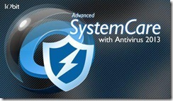 Advanced SystemCare   Antivirus 2013 v5.5 Full Version logo